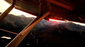 citadel-ram-sunset-from-airplane