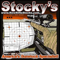 Stocky's Stocks