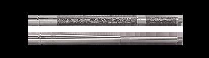 Image of Carbon Fiber & Steel Barrels
